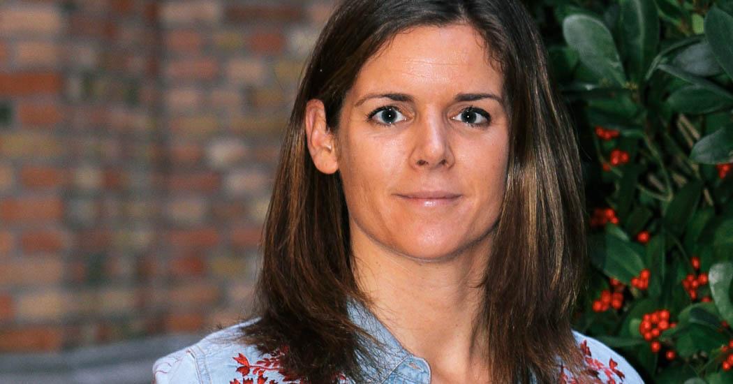 «Sport'Aide: un modèle inspirant» – Tine Vertommen, Ph.D